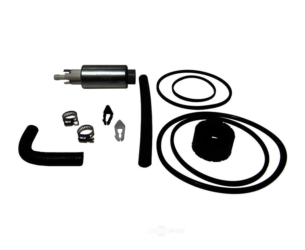AUTOBEST - Electric Fuel Pump - ABE F1012