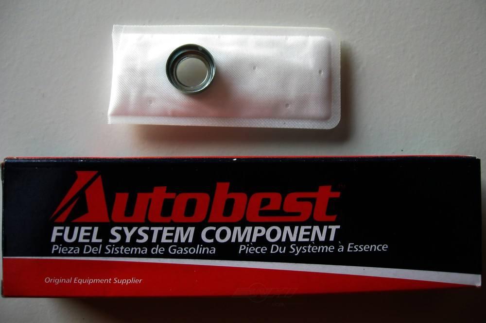 AUTOBEST - Fuel Pump Strainer - ABE F102S