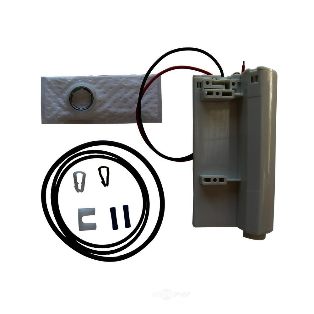AUTOBEST - In Tank Electric Fuel Pump - ABE F1060A