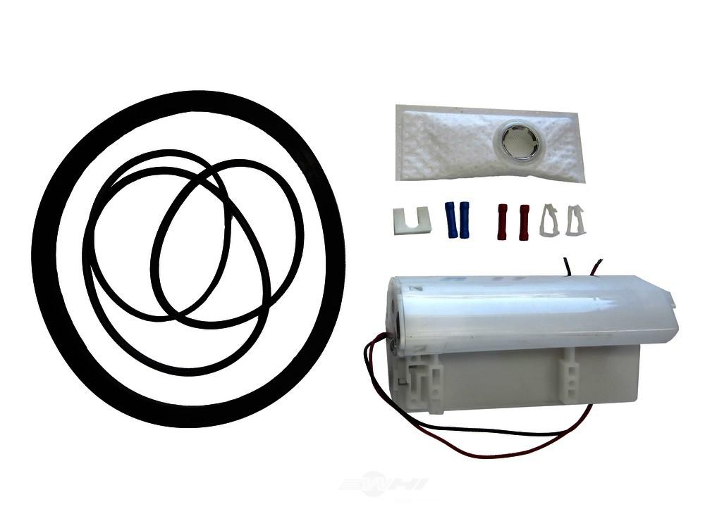 AUTOBEST - In Tank Electric Fuel Pump - ABE F1074A