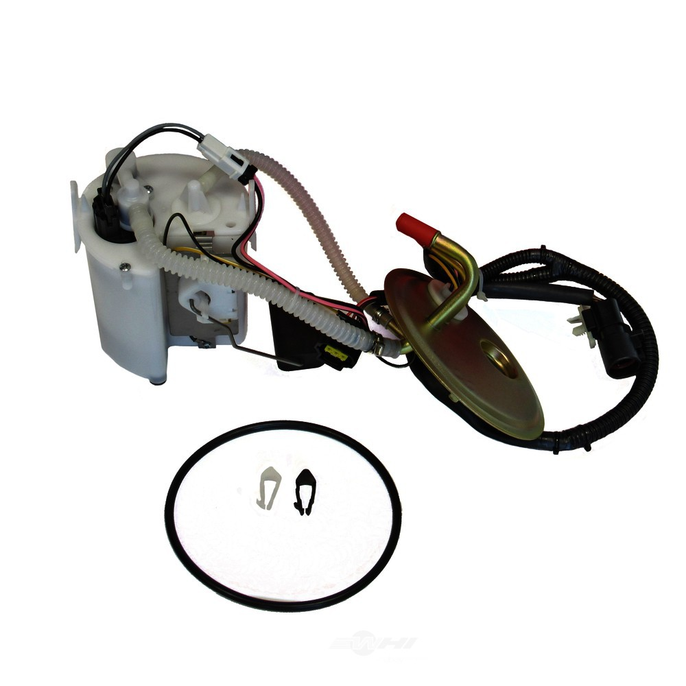AUTOBEST - Fuel Pump Module Assembly - ABE F1109A