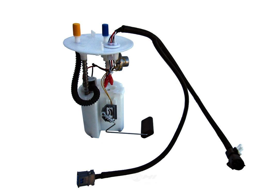 AUTOBEST - Fuel Pump Module Assembly - ABE F1205A