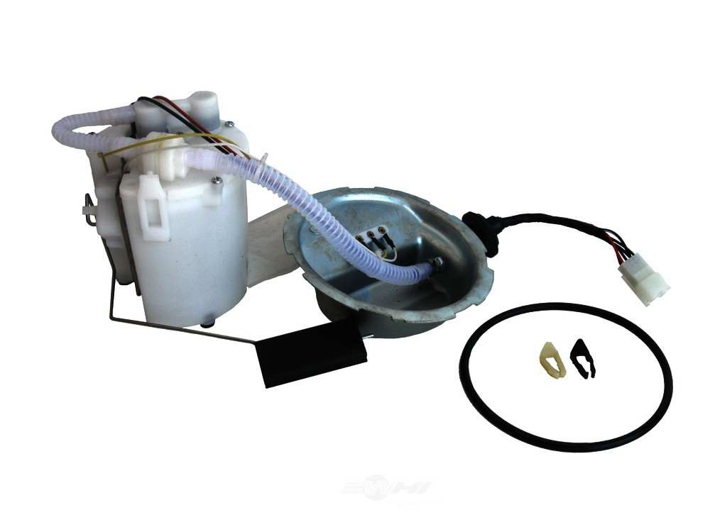AUTOBEST - Fuel Pump Module Assembly - ABE F1257A