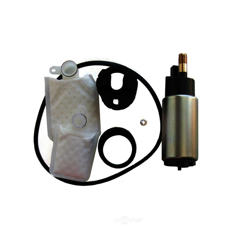 AUTOBEST - In Tank Electric Fuel Pump - ABE F1301