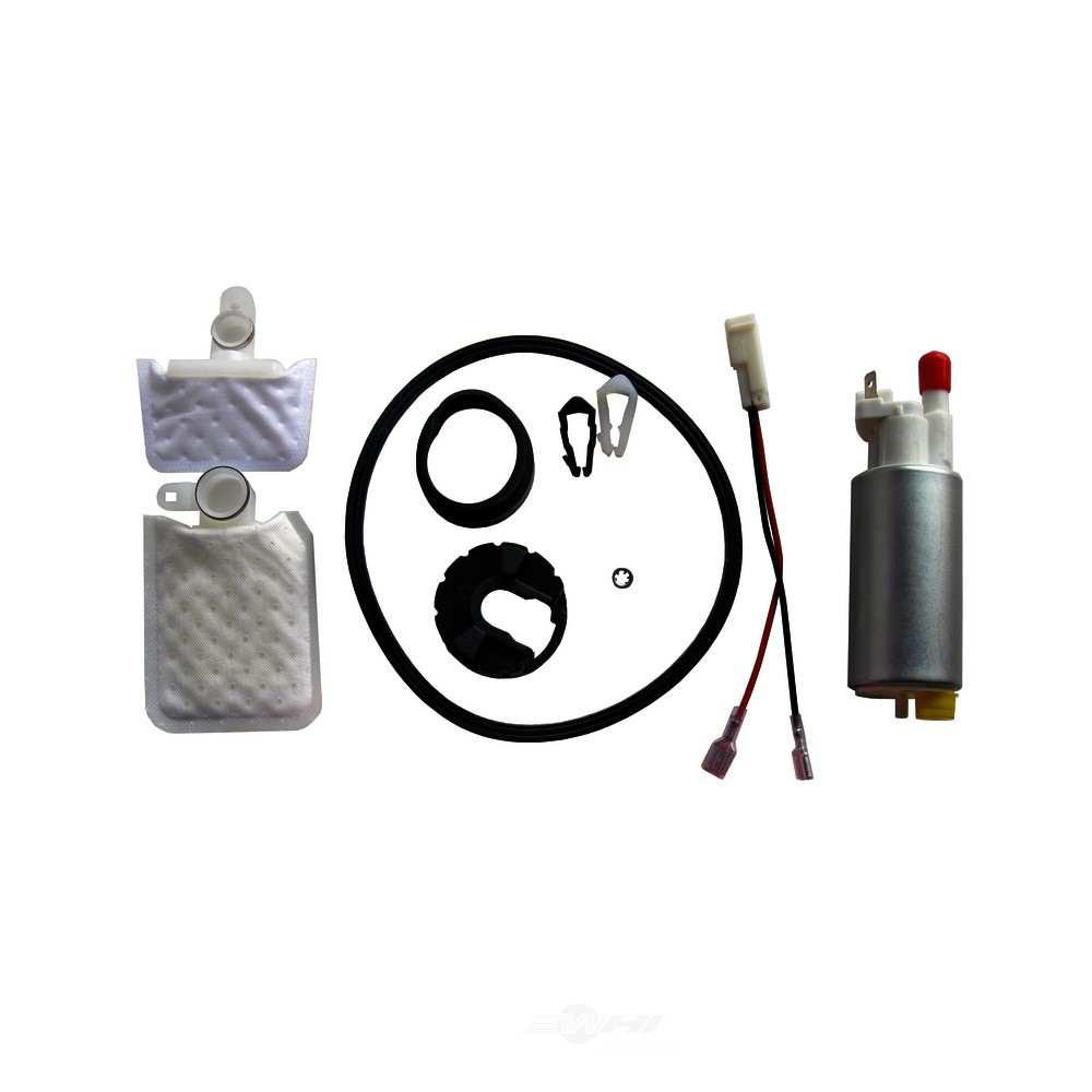 AUTOBEST - In Tank Electric Fuel Pump - ABE F1459