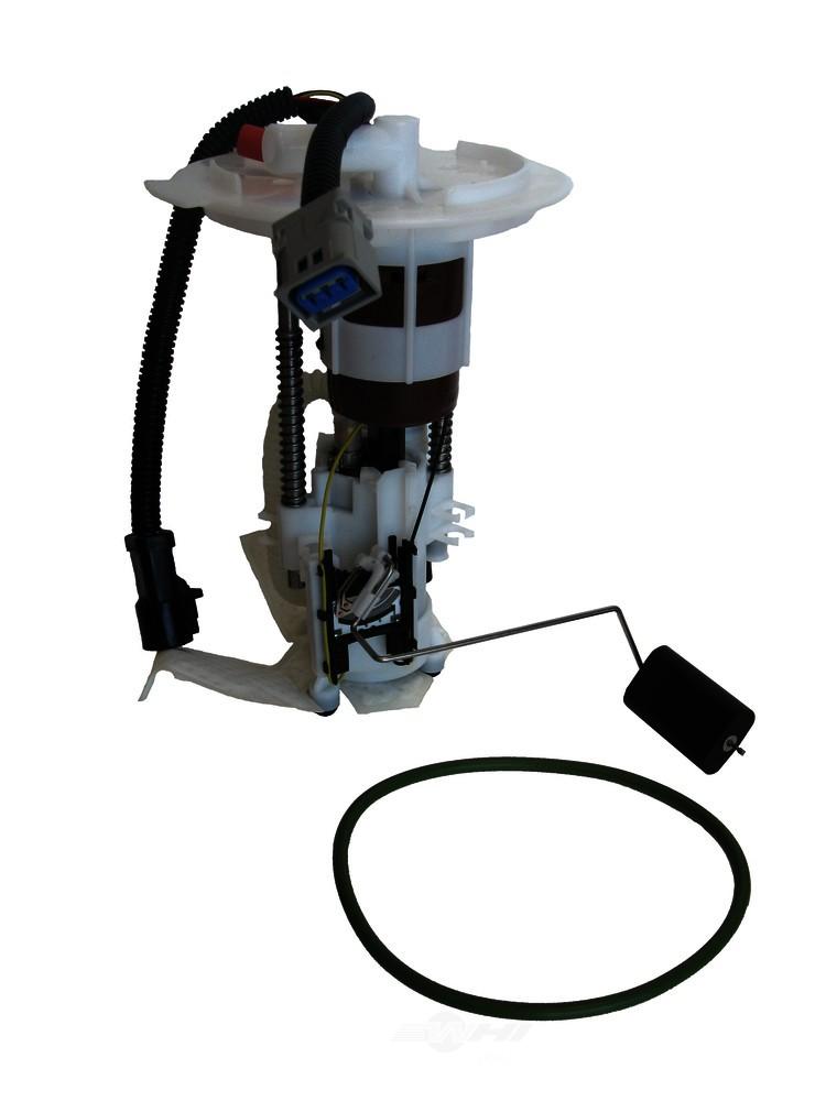 AUTOBEST - Fuel Pump Module Assembly - ABE F1465A