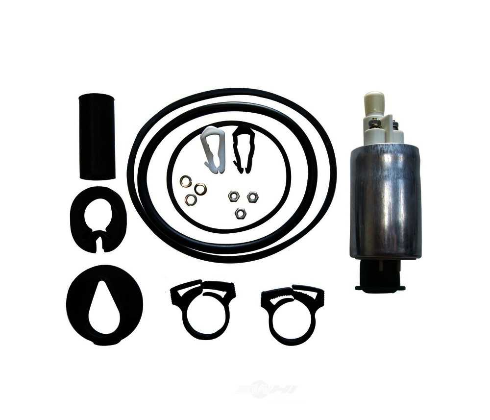 AUTOBEST - In Tank Electric Fuel Pump - ABE F1496