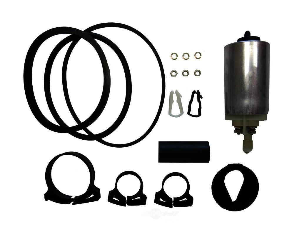 AUTOBEST - In Tank Electric Fuel Pump - ABE F1498