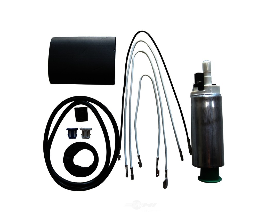 AUTOBEST - In Tank Electric Fuel Pump - ABE F2221