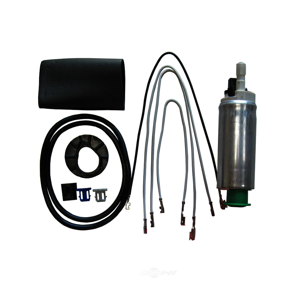 AUTOBEST - In Tank Electric Fuel Pump - ABE F2223