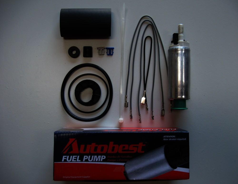 AUTOBEST - Electric Fuel Pump - ABE F2251
