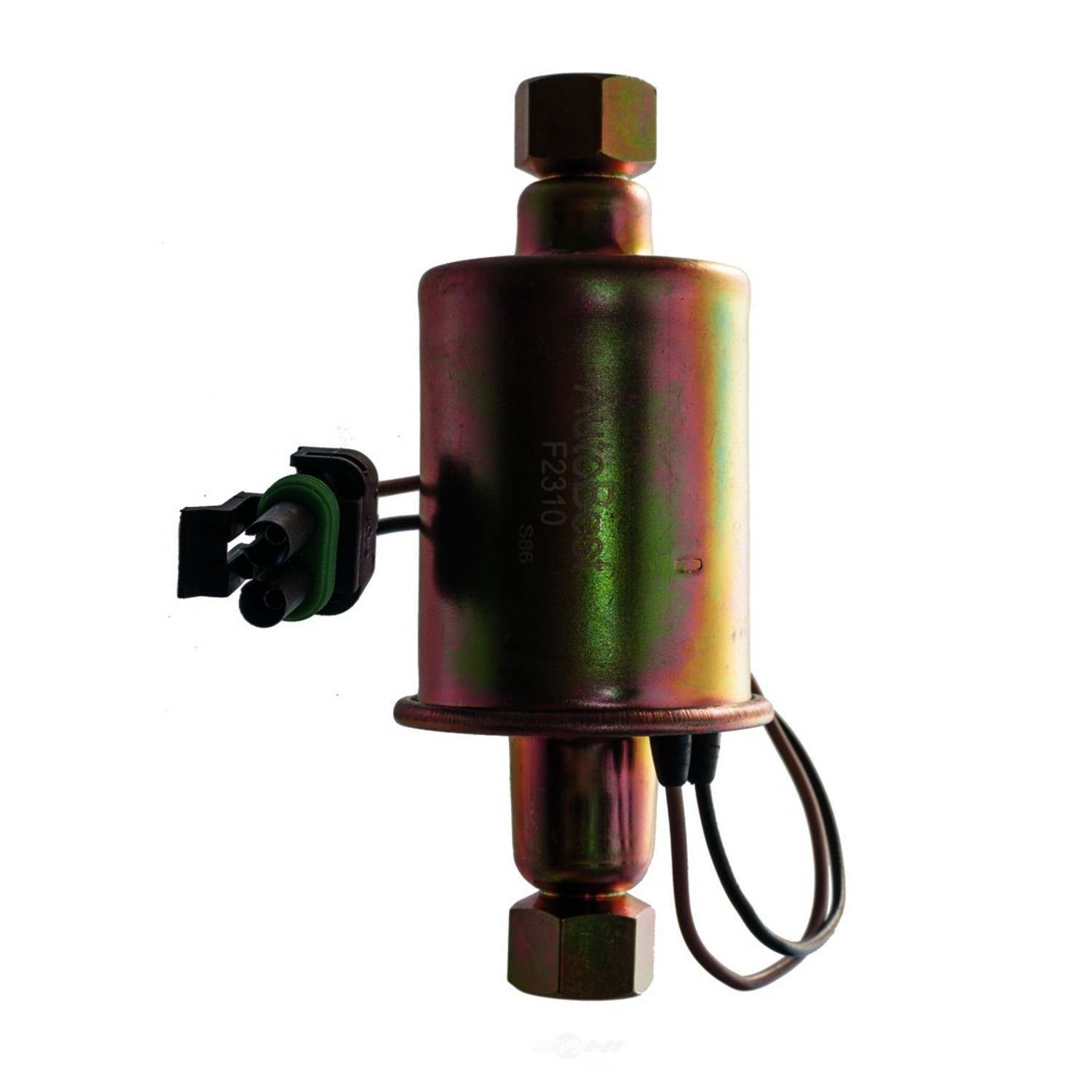 AUTOBEST - Externally Mounted Electric Fuel Pump - ABE F2310