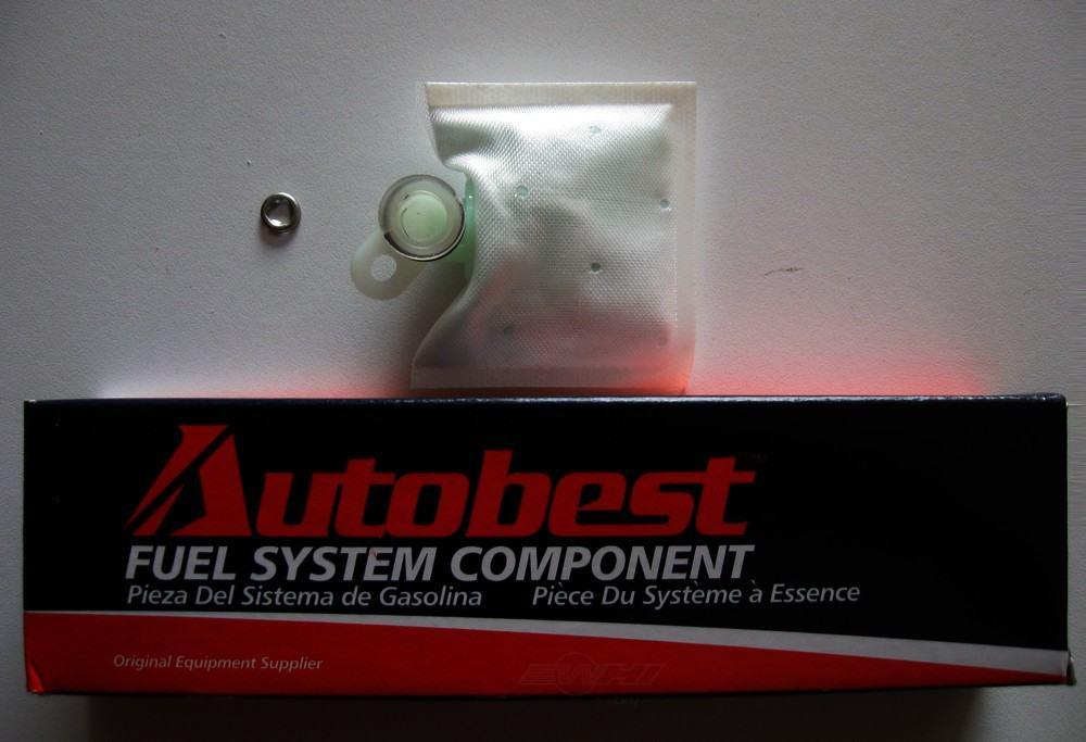 AUTOBEST - Fuel Pump Strainer - ABE F232S
