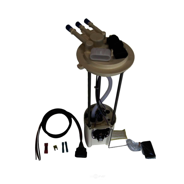 AUTOBEST - Fuel Pump Module Assembly - ABE F2511A