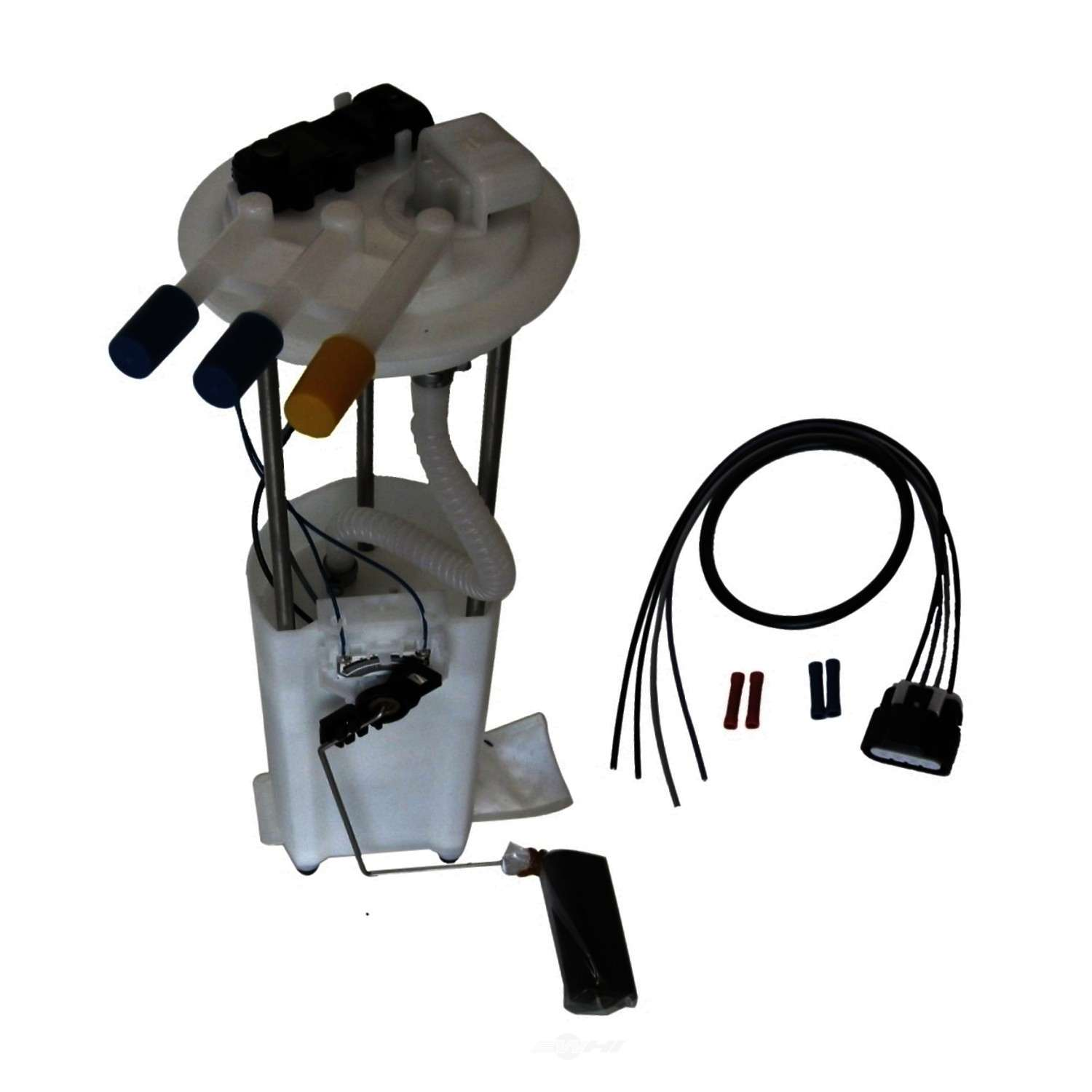 AUTOBEST - Fuel Pump Module Assembly - ABE F2517A
