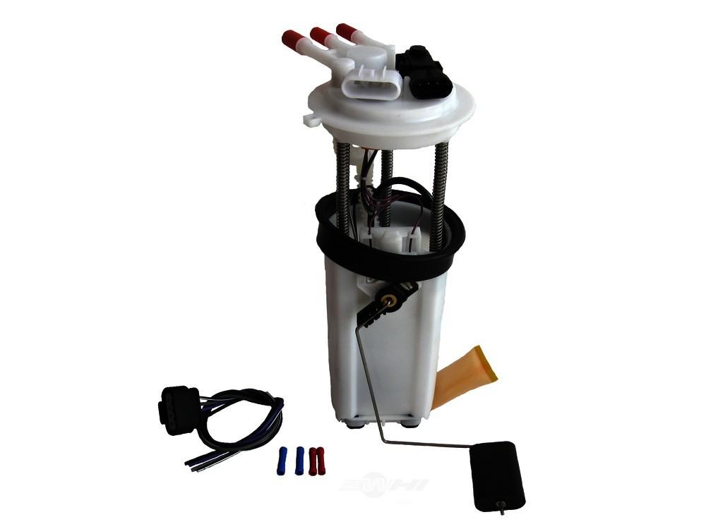 AUTOBEST - Fuel Pump Module Assembly - ABE F2570A