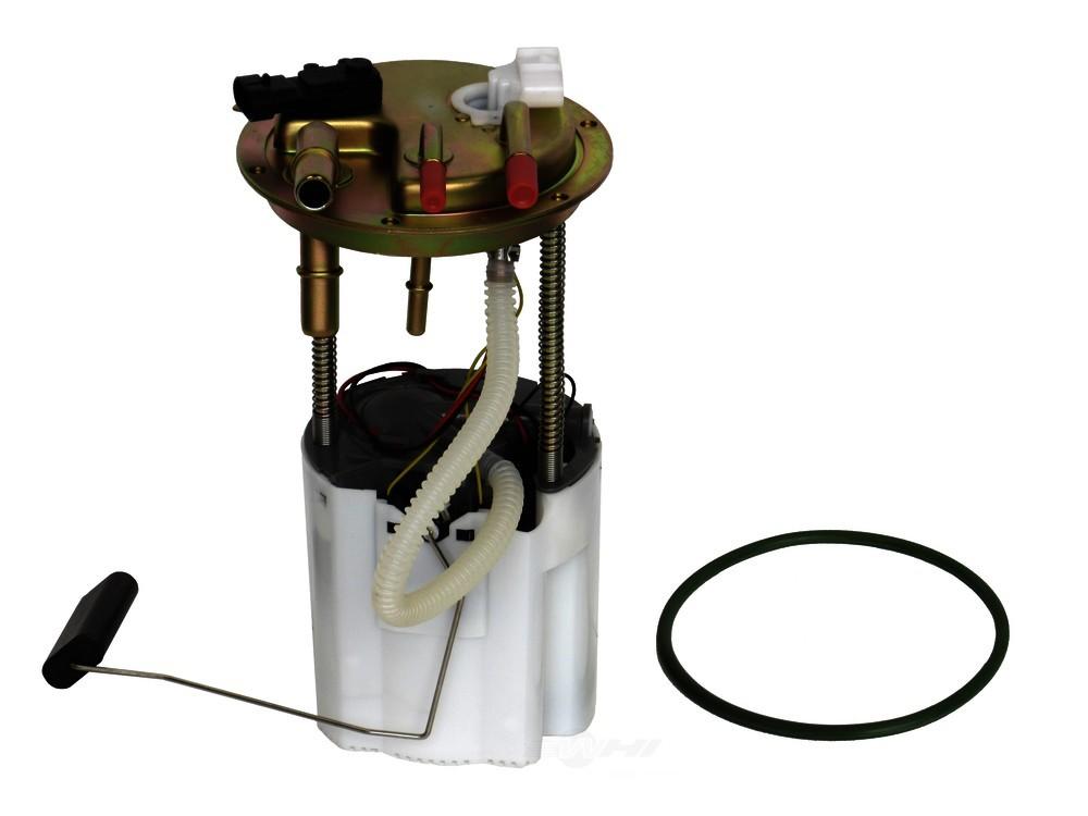 AUTOBEST - Fuel Pump Module Assembly - ABE F2592A