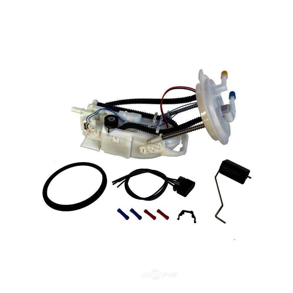 AUTOBEST - Fuel Pump Module Assembly - ABE F2602A