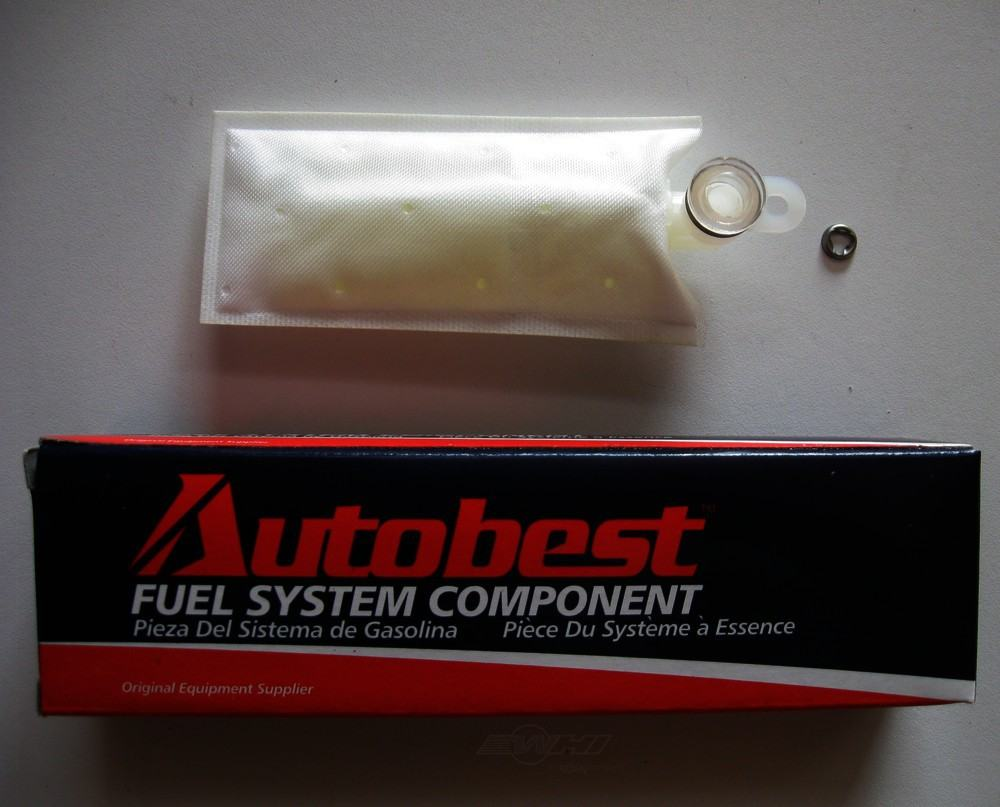 Autobest F261S Fuel Pump Strainer