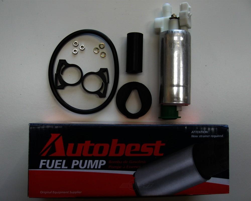 AUTOBEST - Electric Fuel Pump - ABE F2912