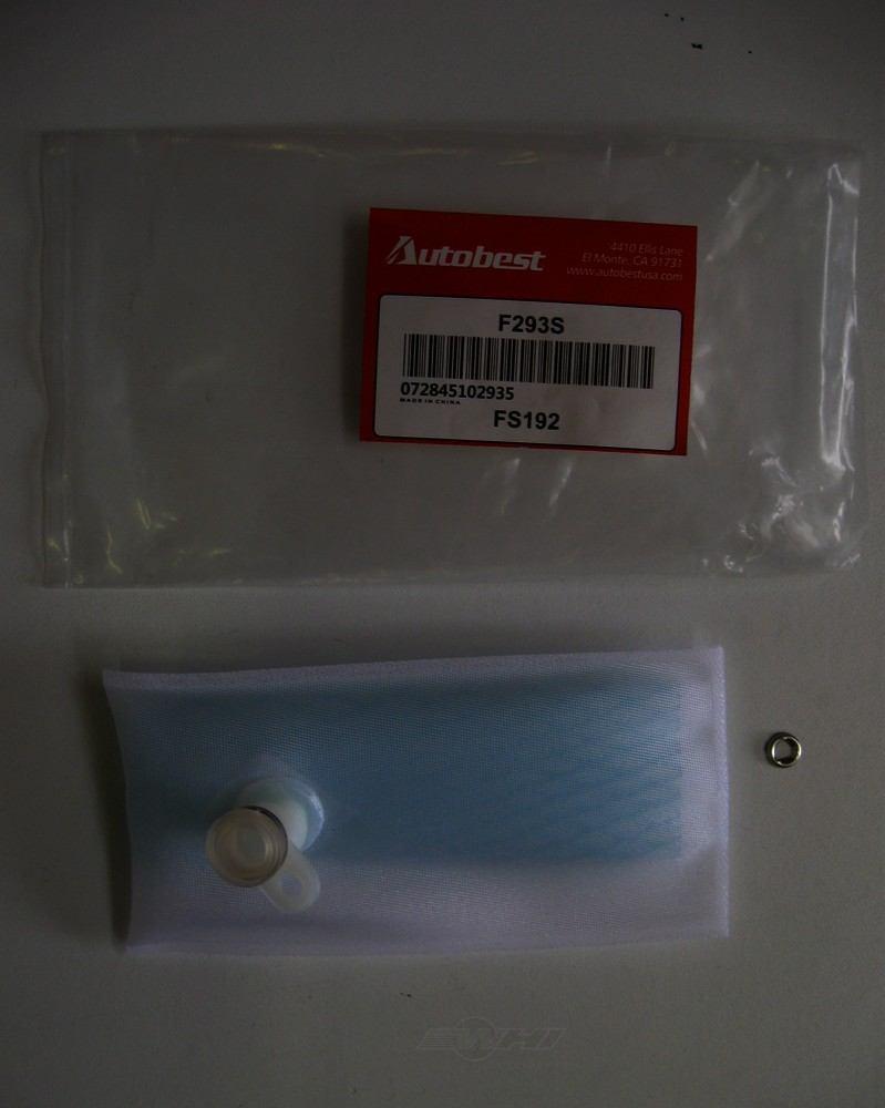 AUTOBEST - Fuel Pump Strainer - ABE F293S