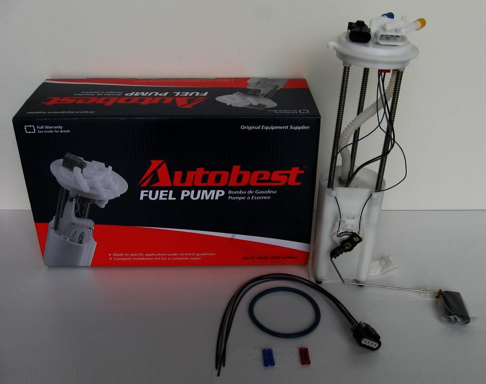 AUTOBEST - Fuel Pump Module Assembly - ABE F2958A
