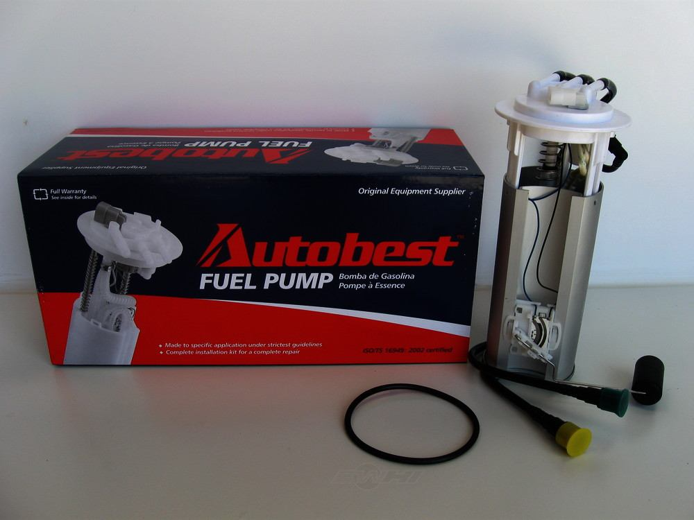 AUTOBEST - Fuel Pump Module Assembly - ABE F2962A