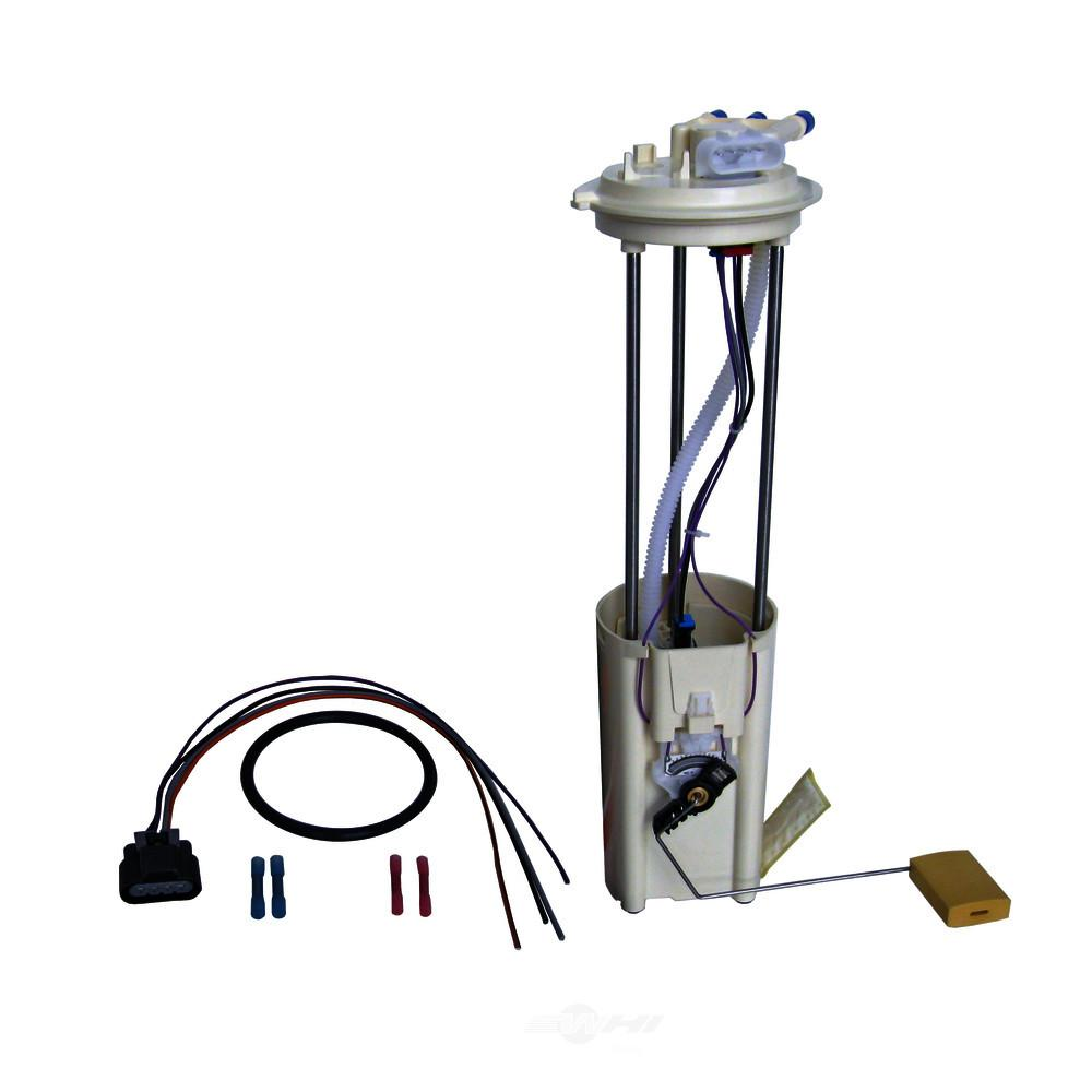 AUTOBEST - Fuel Pump Module Assembly - ABE F2967A