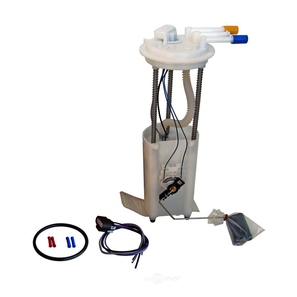 AUTOBEST - Fuel Pump Module Assembly - ABE F2977A