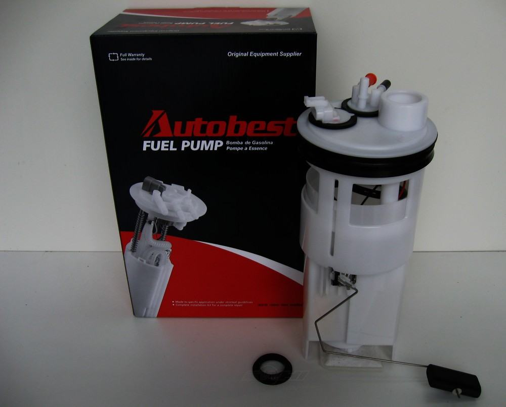 AUTOBEST - Fuel Pump Module Assembly - ABE F3058A