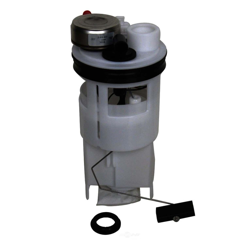 AUTOBEST - Fuel Pump Module Assembly - ABE F3074A