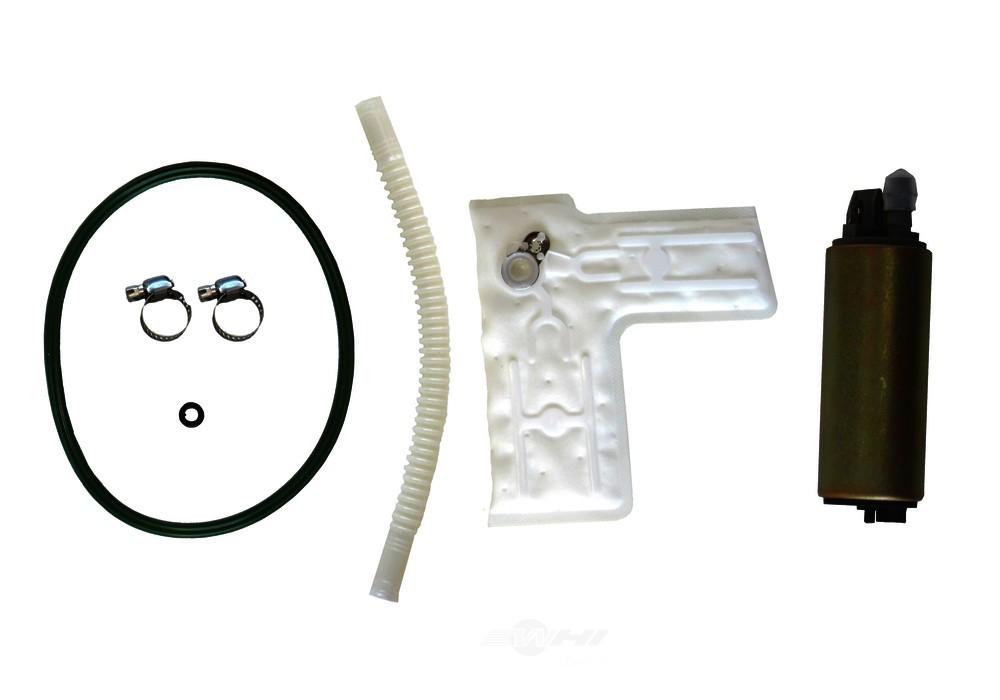 AUTOBEST - Fuel Pump and Strainer Set - ABE F3217