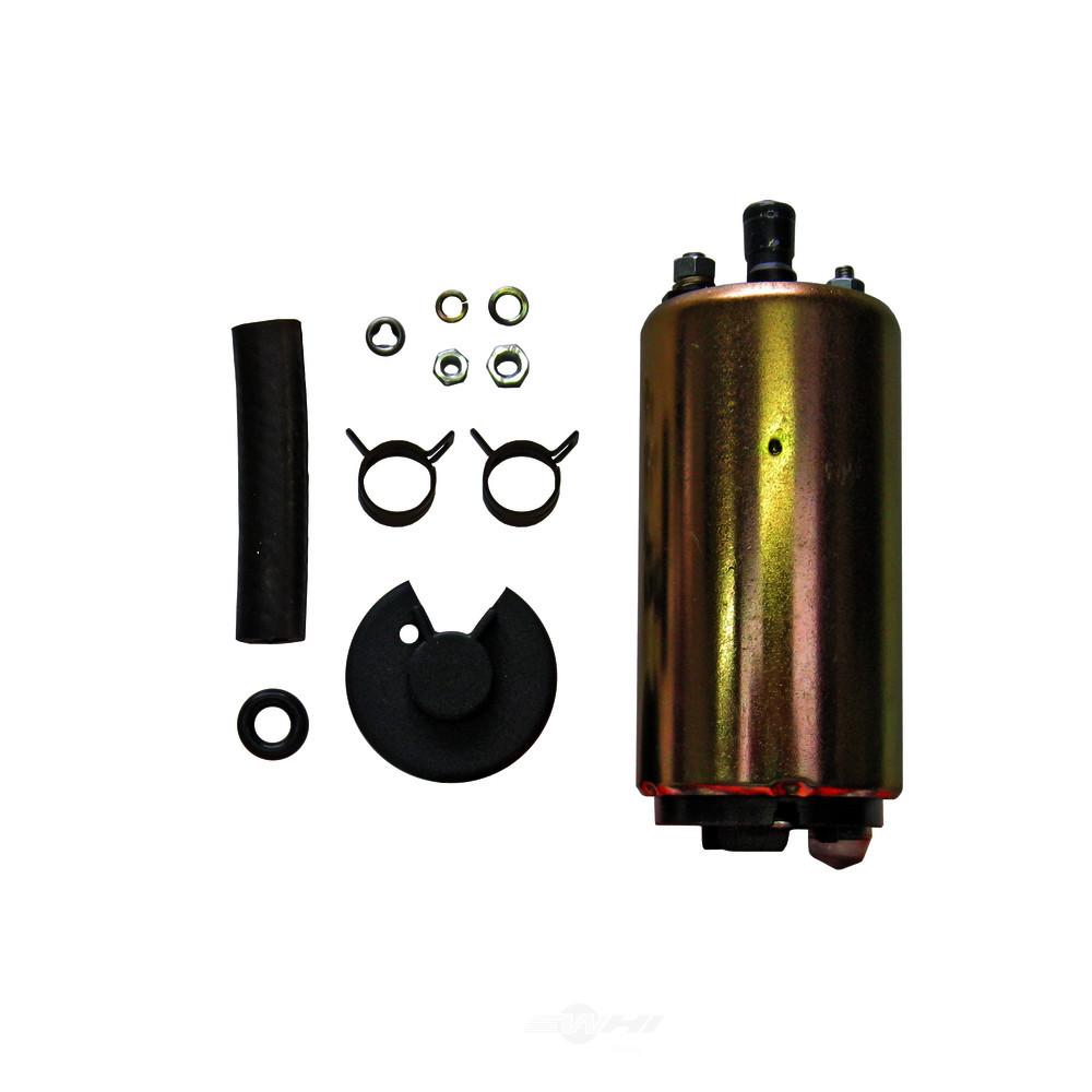 AUTOBEST - In Tank Electric Fuel Pump - ABE F4034