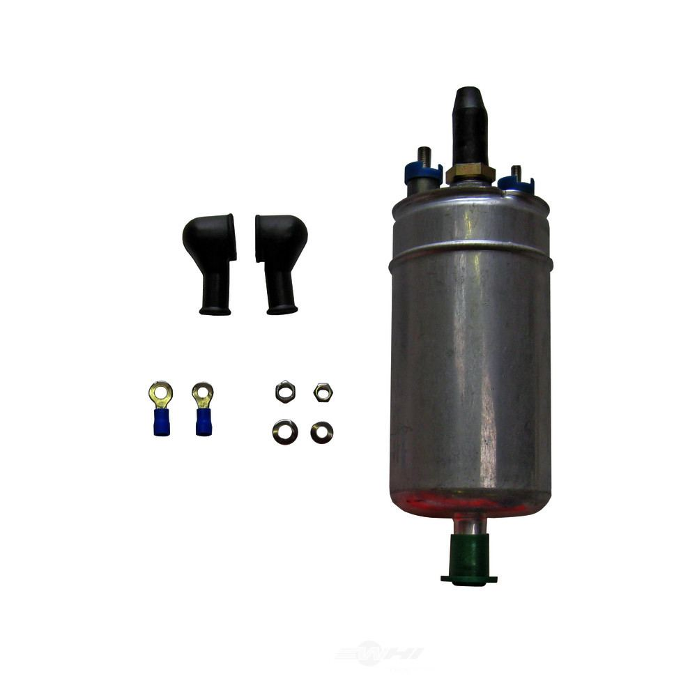 AUTOBEST - Externally Mounted Electric Fuel Pump - ABE F4170