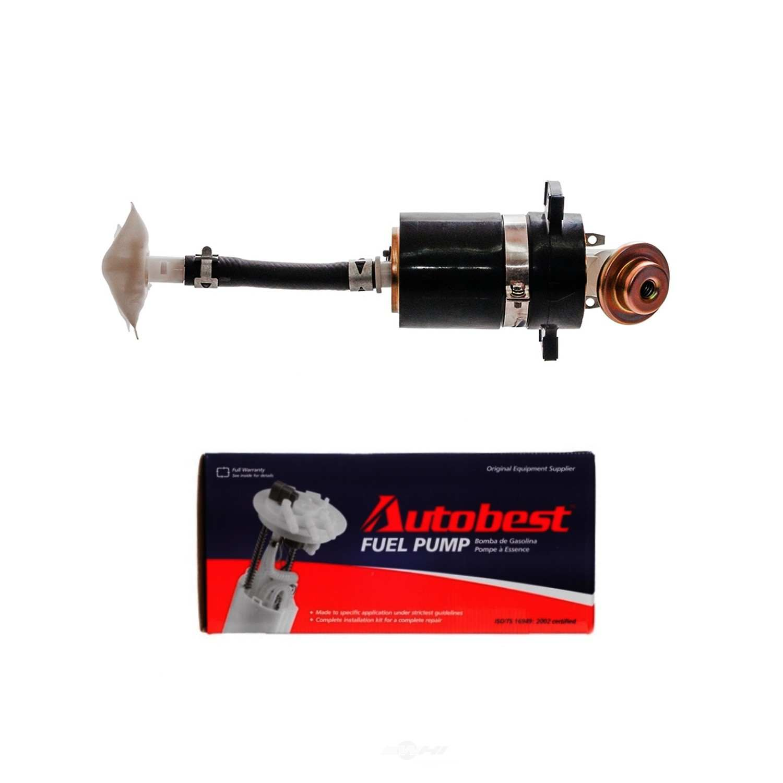 AUTOBEST - In Tank Electric Fuel Pump - ABE F4220