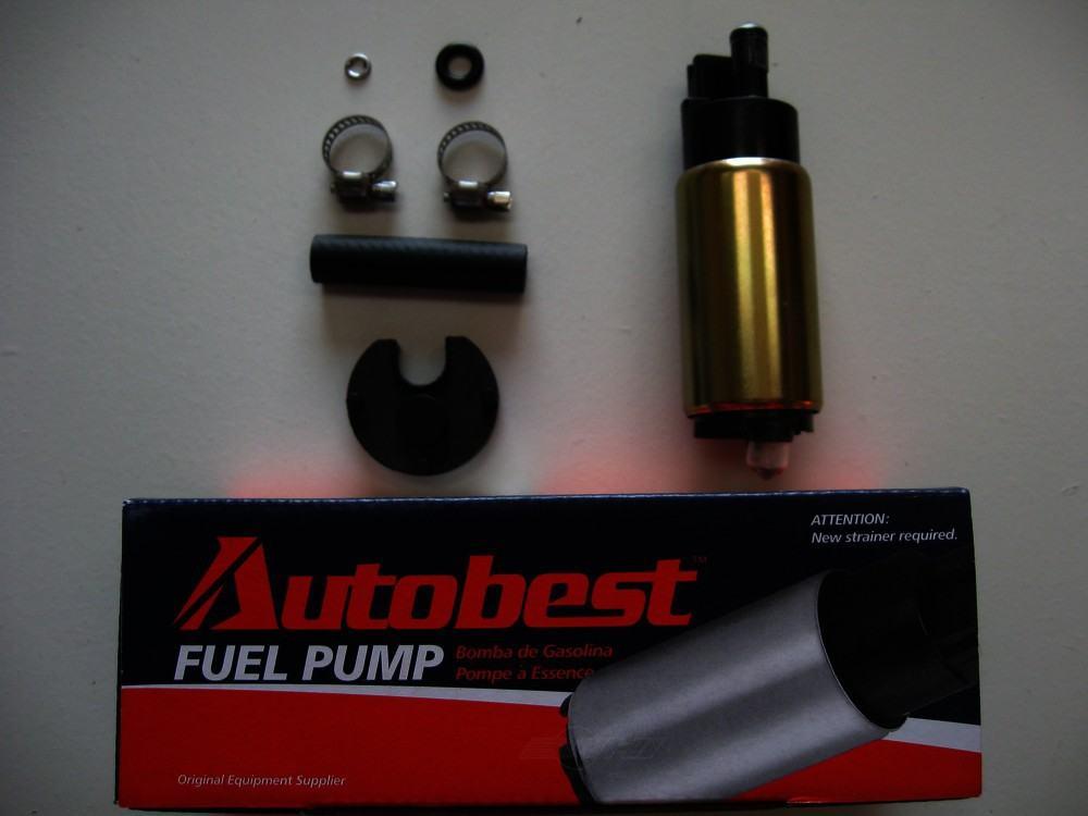 AUTOBEST - Electric Fuel Pump - ABE F4230