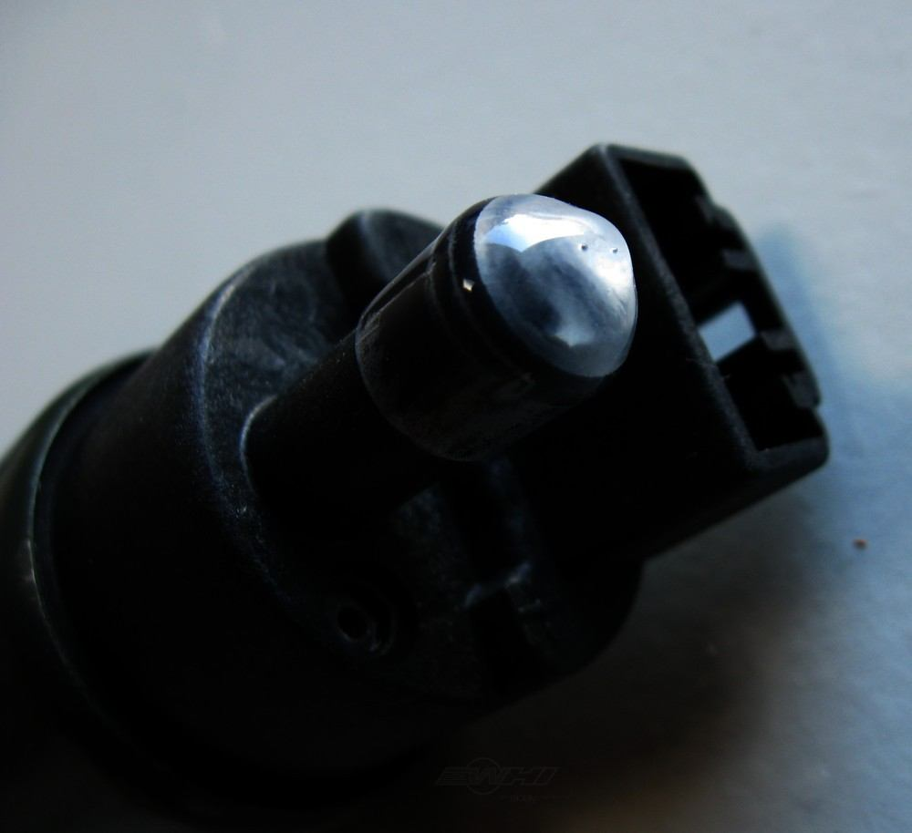 AUTOBEST - In Tank Electric Fuel Pump - ABE F4251