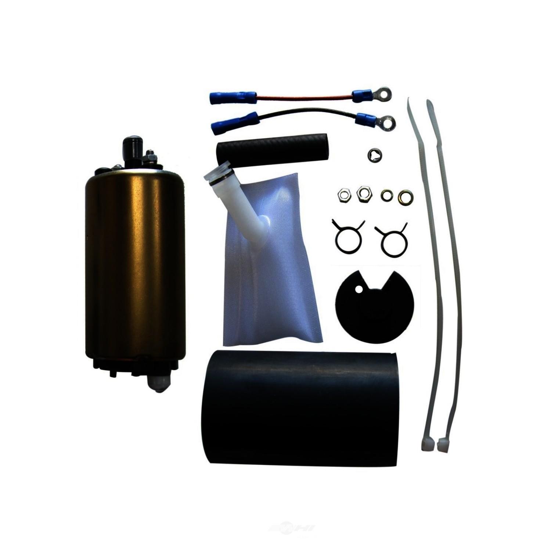 AUTOBEST - Fuel Pump and Strainer Set - ABE F4283