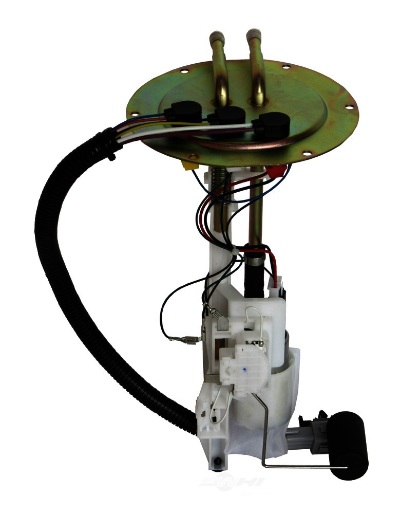 AUTOBEST - Fuel Pump And Sender Assembly - ABE F4452A