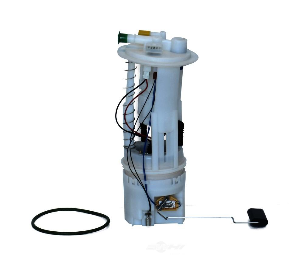 AUTOBEST - Fuel Pump Module Assembly - ABE F4754A