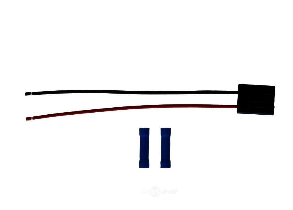 AUTOBEST - Fuel Pump Wiring Harness - ABE FW801