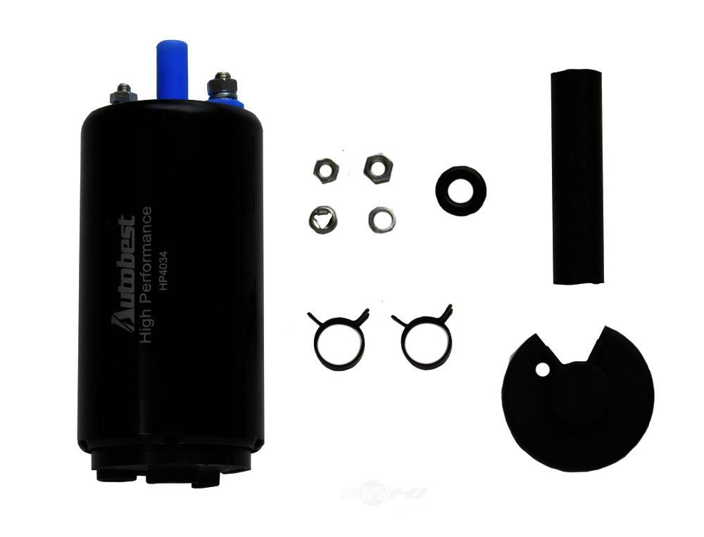 AUTOBEST - High Performance Fuel Pump - ABE HP4034