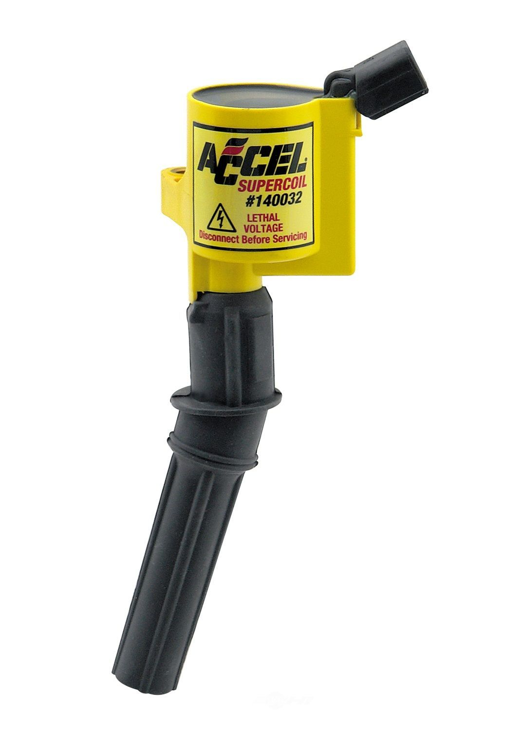 ACCEL - Supercoil Direct Ignition Coil - ACC 140032