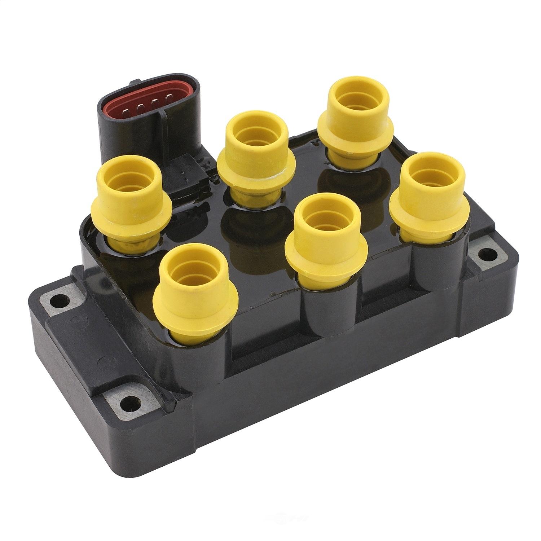 ACCEL - Super HEI Intensifier Kit - ACC 140036