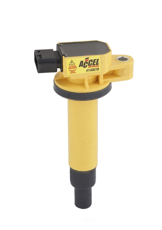 ACCEL - Super Coil - ACC 140078