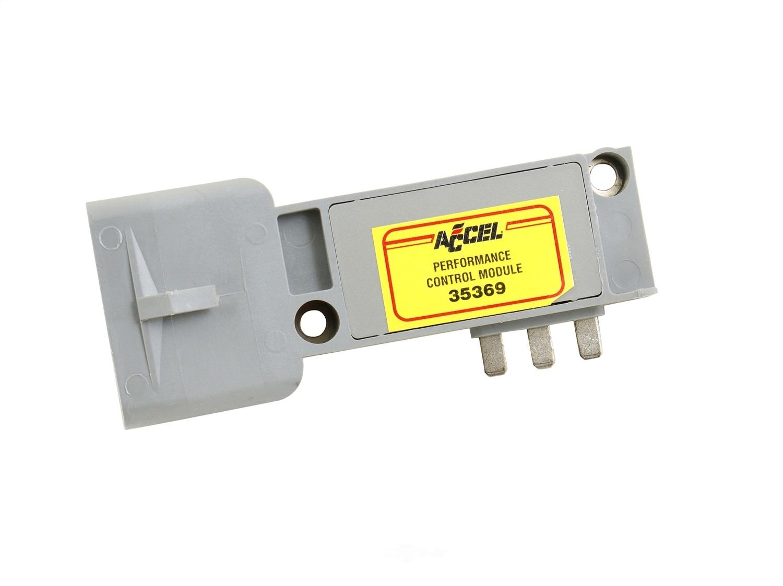 ACCEL - Distributor Control Module - ACC 35369
