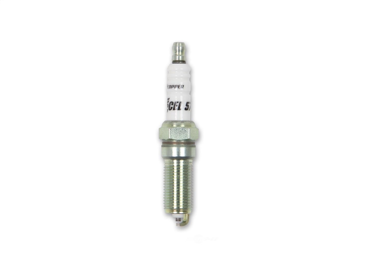 ACCEL - Hp Copper Spark Plug - ACC 578