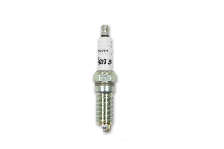 ACCEL - Hp Copper Spark Plug - ACC 579C1