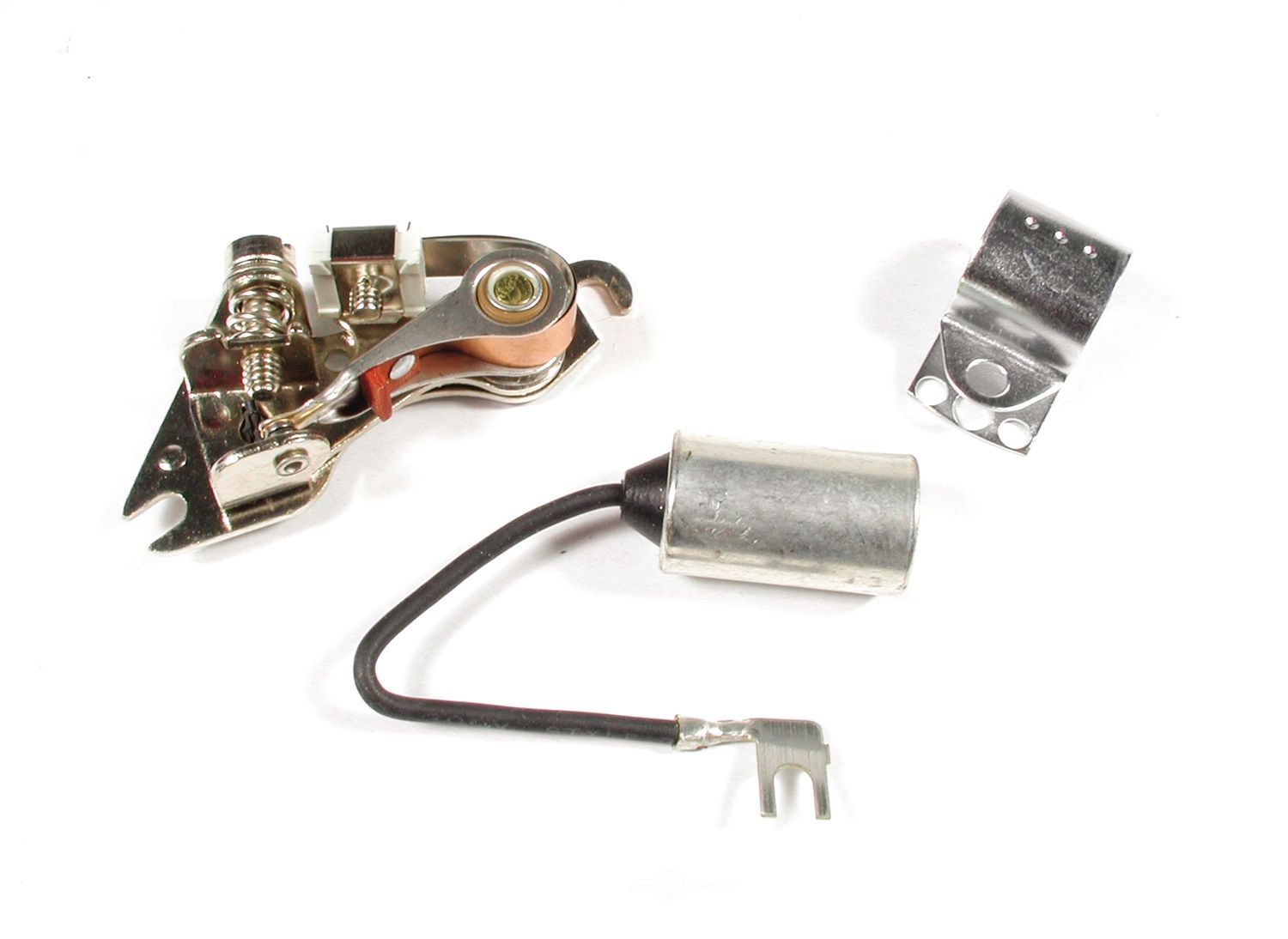 ACCEL - Ignition Breaker Points and Condenser Kit - ACC 8101ACC