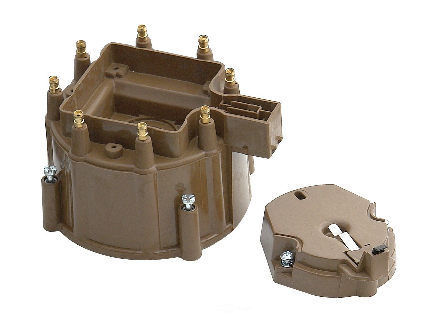 ACCEL - Distributor Cap and Rotor Kit - ACC 8122